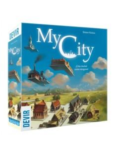 My City: ¡Una ciudad como...