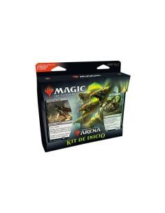 Magic: Kit de inicio