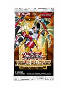 Yu-Gi-Oh!: Sobre Furia de...