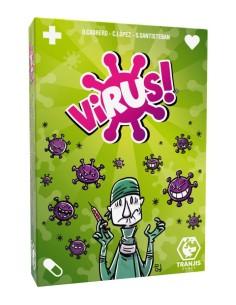 Virus! (el juego de cartas)